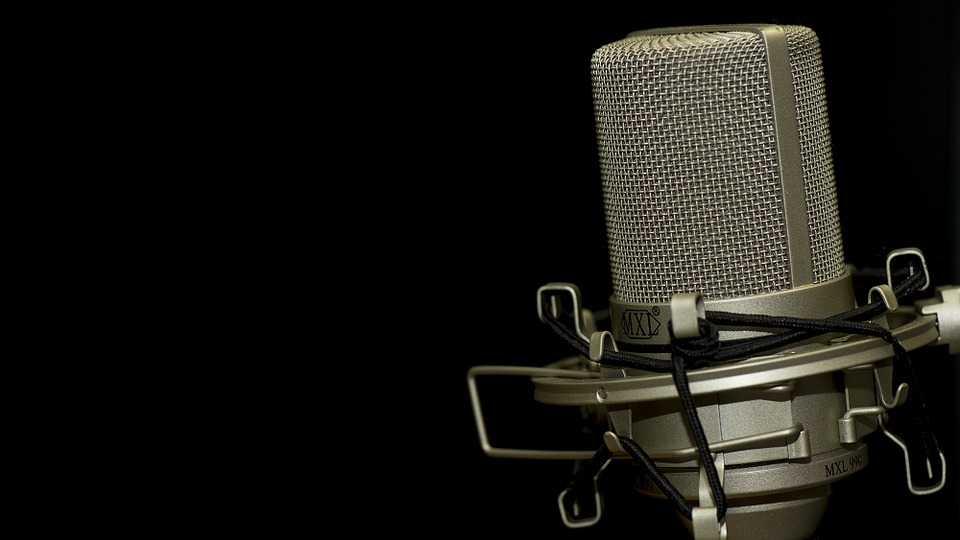 kiralık ses kayıt stüdyosu